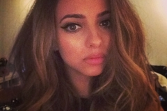 Jade-LittleMix-wearing-our-KATE-lashes